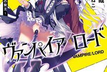Light Novel Page
