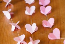Valentine's Day / by Adrienne Chu