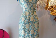 Costume 1960's