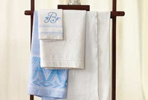 Bathroom Bliss / by Kirsty Colquhoun