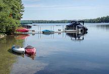 NH Lake Homes