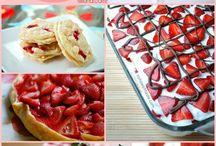 Desserts Mmmmm