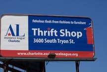 Find A Thrift Shop / Assistance League Thrift Shops