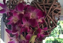Floral Arrangements and Bouquets