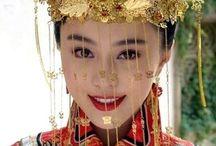 donne cinesi