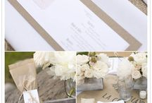 Invitations&Stationery