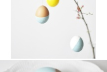 Easter / by Yolanda Wartman
