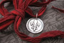 New Orleans Jewelry / by New Orleans