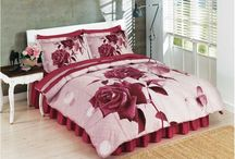 Home Textiles / Linens, blankets, tablecloths and other home textile products from Turkey