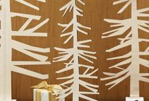 Charming Holiday Decor for 5 Small Spaces