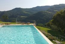 week end in Italy