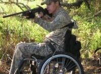 Adaptive Hunting/Shooting Sports