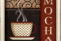 All Things Coffee / by Jennifer L.S. Weber {All Things Jennifer}