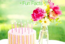 June Birthday Party Ideas / by American Greetings