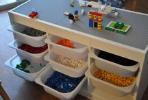 Legos  / by MaLynda Cooper