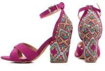 Sapatos - Lançamentos