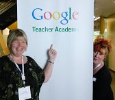 Google Teacher Academy