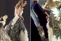Costumes and designers / by Victoria Slader