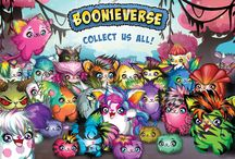 Boonieverse / Explore a fantastic new world where you battle and collect adorable Boonies!  Download the app here: http://apps.moviestarplanet.com/boonieverse