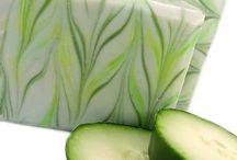 Szappan - soap