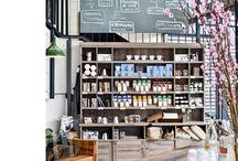 Shop Design / by Taylor Street Baristas