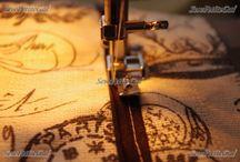 Sewing 101 Tutorials & Tips