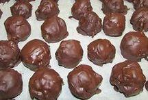boule chocolat Rice cryspi