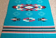 Native rugs