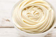 ganache cioccolato bianco