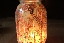 It's a jar thing / by Donna Piranha