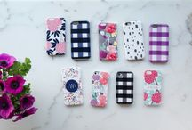 Caitlin Wilson | Phone Covers