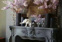 Interior Design / by Faith Mulligan