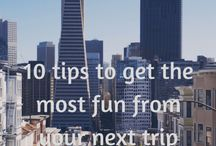 Travel Hacks / Want some help to get the best from your travels?  Here you'll find travel hacks, travel advice, travel tips, travel destinations, travel planning, travel packing, things to do and see, travel budgeting,  and travel news