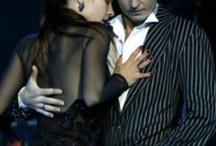 Rudolph. Valentino & Tango / by Michala