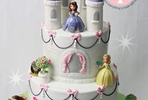 other girls only cakes