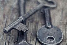 ➸ Magic Key ➸