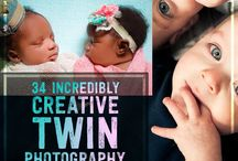 twin photograpy