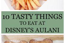 Aulani - Disney in Hawaii