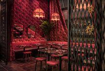 --Interior-Restaurant