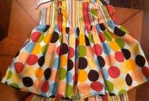 sewing / by Carolyn Coffey