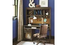 Smartstuff Love 2 Learn $5,000 Youth Furniture Giveaway / Design ideas for creating the ideal study space for your children! Enter our giveaway for a chance to win brand new study furniture: www.smartstufffurniture.com/5klove2learngiveaway