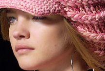 Crochet (Adult hats) / by Amber Mott