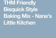 THM Mixes