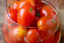 Tomato Thai style