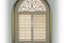 Creative Window Treatments / by Modern Modesty
