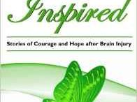 """Books About Brain Injury / We are pleased to present some of the """"Best of the Best"""" books that support those who have lives impacted by brain injury. Simply click the book cover for more information.  If you would like to see a book added to our book directory, please let us know!"""