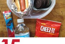 kids hot lunch idea