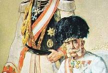 królów Europy