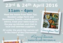 2016 Spring Showcase / Are you looking to plan your own outdoor wedding or tipi wedding? Then this weekend is the one for you. It will be full of on trend styling from Tickety Boo, Emily Wisher Artisan Floral, Yummy Little Cakes and Polly & Me.  Experience the atmosphere of three of our giant hat tipis and chill-out tipi all set in the stunning venue of Bawdon Lodge Farm, LE12 9YE  FREE tickets to this event are available at htttp://springshowcase2016.eventbrite.co.uk  #Springshowcase #TipiOpenEvent #TipiHire