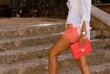 Fashion / by Sinceray Nicole